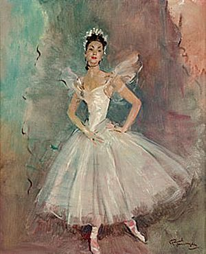 Ballerine_danseuse